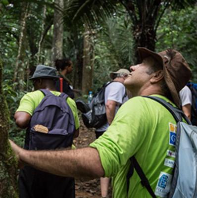 Amazonie pour tous © G. Feuillet PAG
